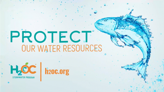 Protect Our Water Resources