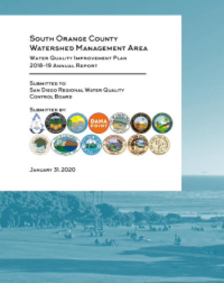 South Orange County Watershed Management Area